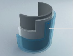 聚丙烯PP静音管结构特性