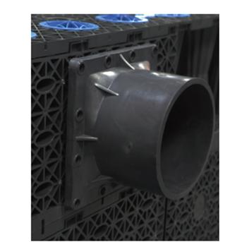 逸通地埋式一体化污水处理设备有哪些优势?