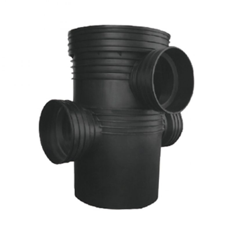 安全分流井丨雨水截污挂篮装置丨雨水收集系统