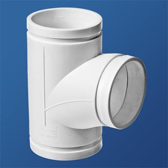 HDPE沟槽式排水管有哪些常见的质量问题?
