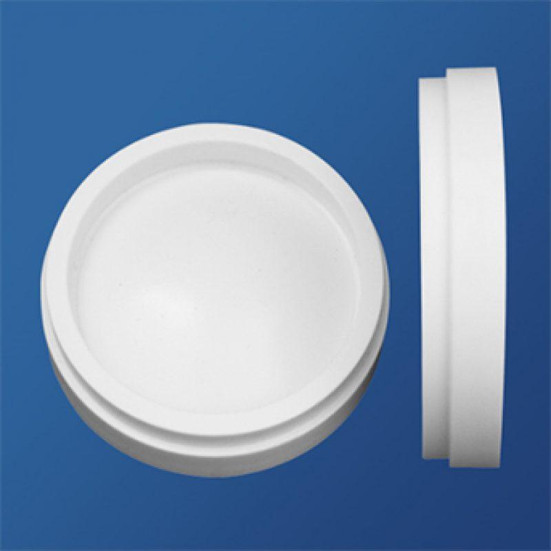管帽丨管道清扫口丨HDPE沟槽式连接静音管
