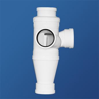 pp超静音排水管常见问题解答