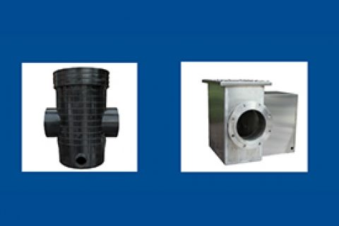 雨水弃流过滤装置丨电动雨水弃流装置丨雨水收集系统