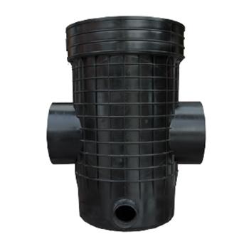 雨水收集系统中的弃流装置有什么作用?