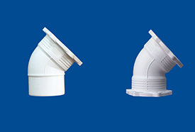 FRPP管、法兰管、FPRR排水管施工知识要点