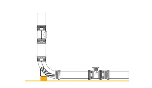 FRPP法兰式连接建筑静音排水管道系统知识大全(下)