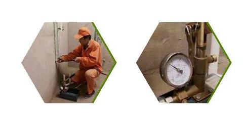 【生态家百科】家装PPR水管正确安装方式,以防家装水管时被忽悠