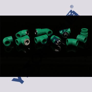 PPR管与铝塑管的区别是什么,哪个更适合做水管