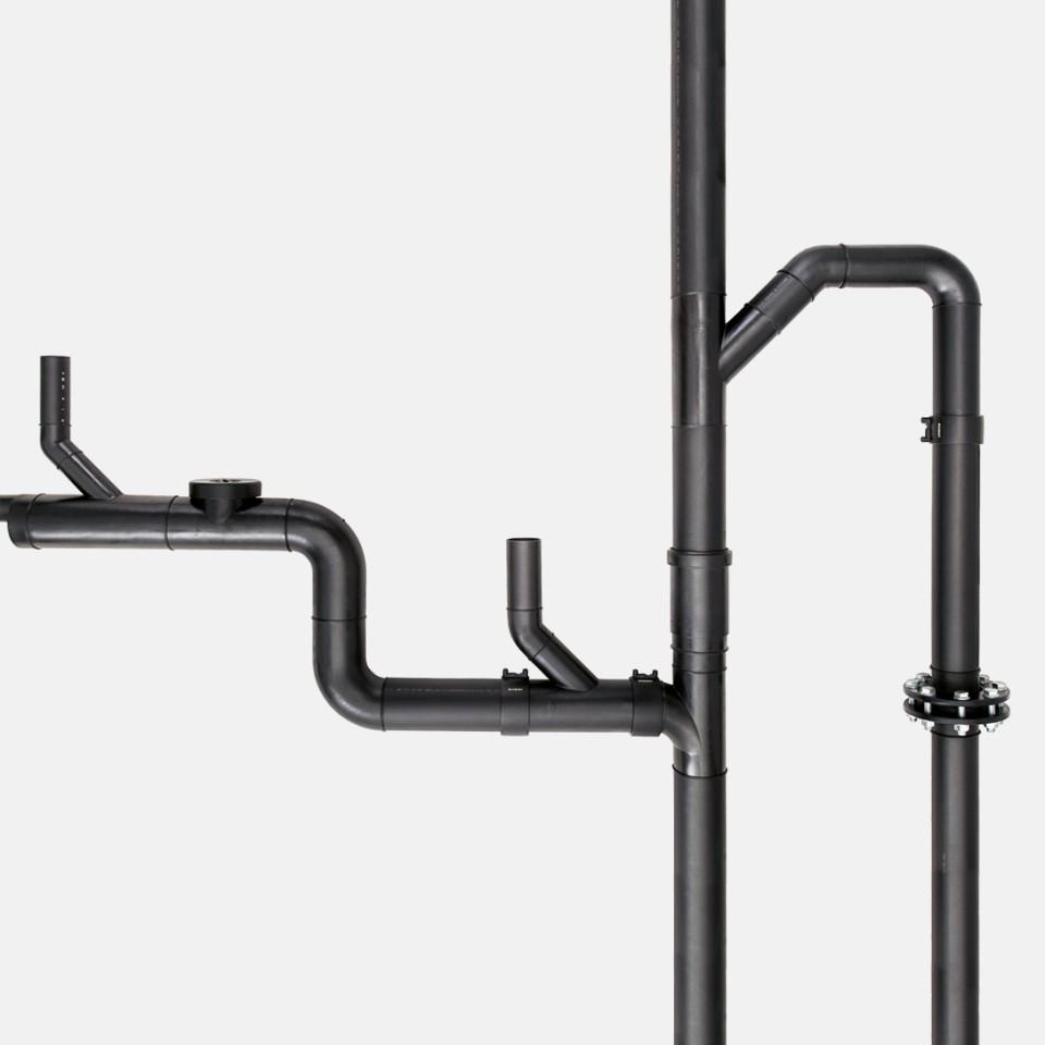 同层排水跟超静音排水系统两者比较