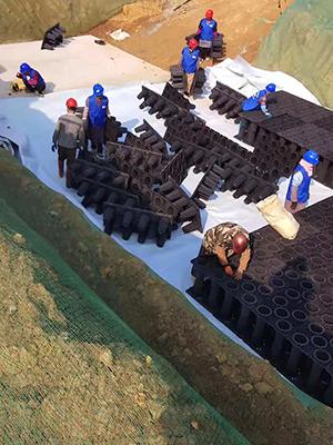 如何选择雨水收集系统的设备
