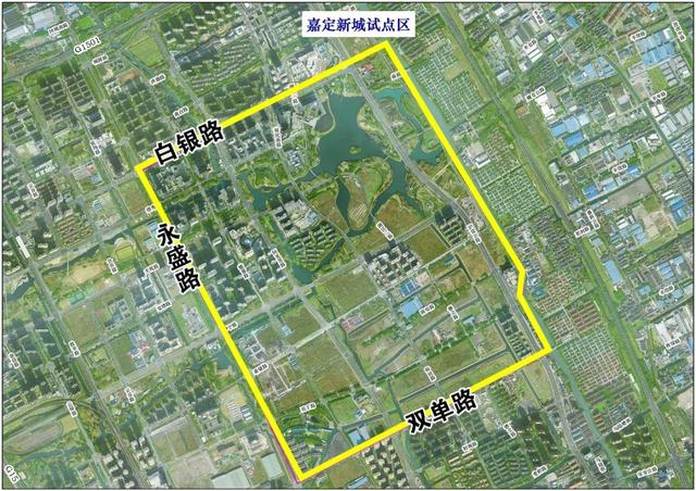 为加快海绵城市,上海16个市级海绵城市建设区公布共计72平方公里