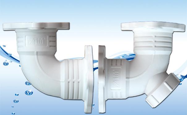 逸通frpp管的冷热水系统及其拉伸作用