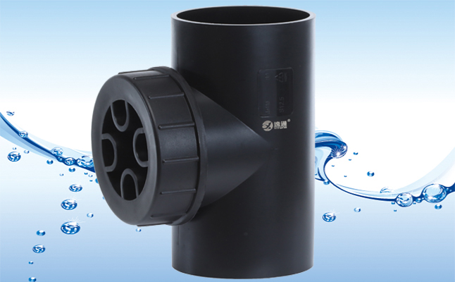 PE管是什么材料制造的?pe管的优点及安装连接方法有哪些?