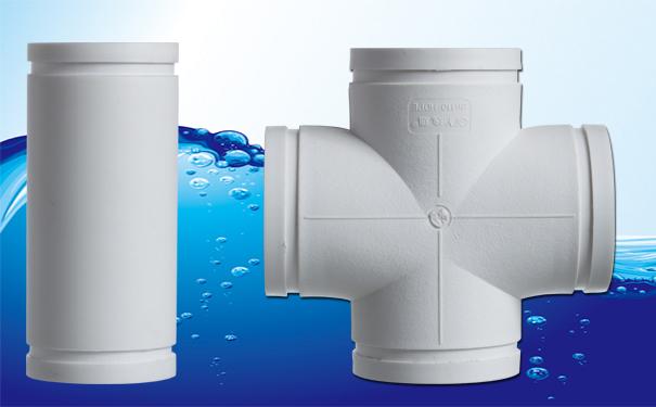 HDPE管与PVC管区别有哪几点?