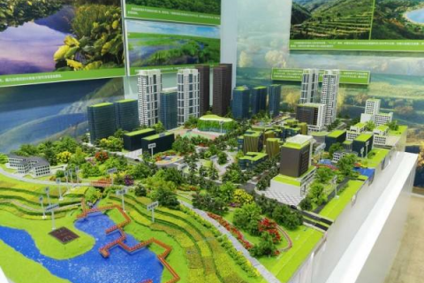 如何提高海绵城市与城市河道综合治理解析