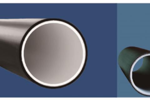 高抗菌高密度聚乙烯HDPE管是什么?