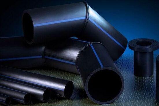 HDPE给水管与PE排水管区别在哪?
