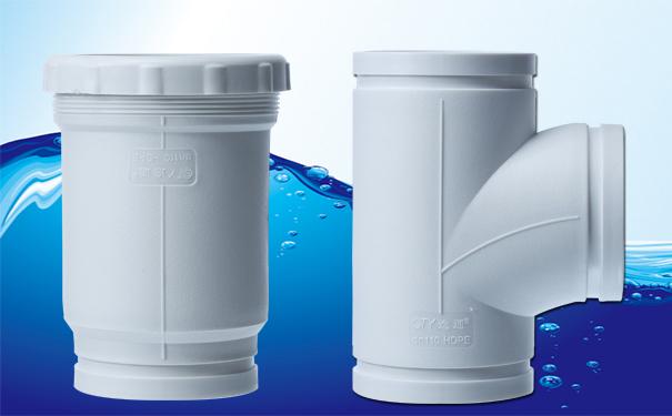 HDPE管材是什么管材?