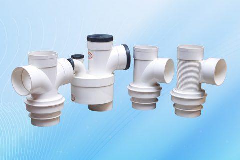 HDPE静音管材批发使用怎样选择合适的商家