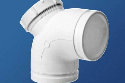 HDPE沟槽式静音排水管的优点