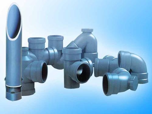 你知道HDPE沟槽式静音排水管有那些优点来了解一下