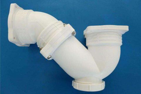 如何保养FRPP静音排水管道才能使用时间才能长