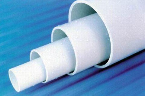 HDPE静音管和PVC管材有什么区别