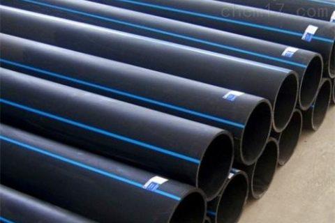 HDPE静音管和PVC管材有什么区