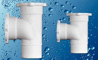HDPE沟槽式高密度聚乙烯静音排水管特性?