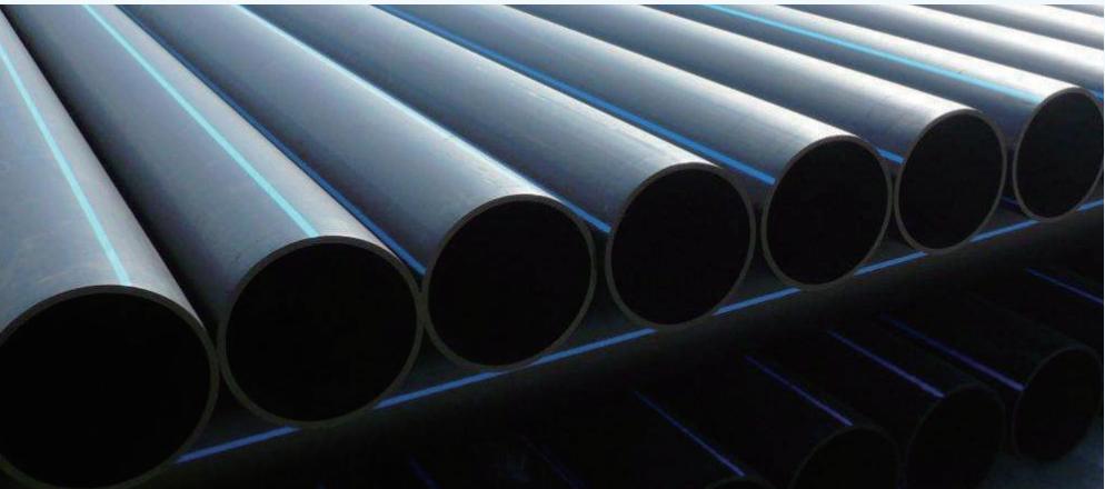 HDPE给水管材管件